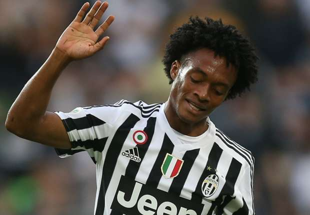 Juventus Juan Godrado: Juventus Want To Seal €20 Million Deal With Chelsea For