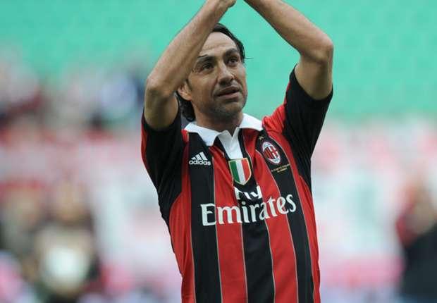 Ini Cara Kalahkan Juventus Menurut Alessandro Nesta