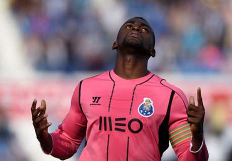 Martinez's agent annoyed with Porto