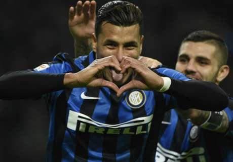 Inter prepara la renovación de Murillo