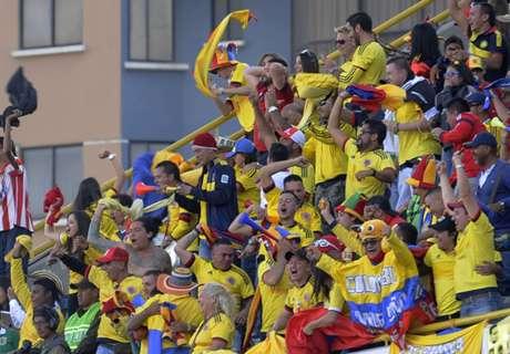 Cardona lässt Kolumbien hoffen