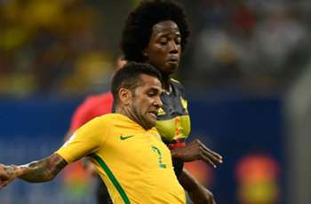 Player Ratings: Brazil 2-1 Colombia