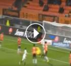 Falcao anotó ante Lorient
