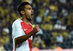 El Tigre reapareció en la competencia del clubes más importante de Europa con gol valioso para AS Monaco ante Fenerbahçe en Estambul.