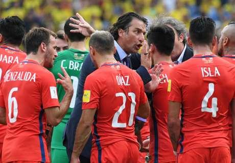 Chile ya tiene rival en la China Cup