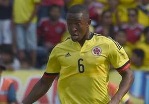 ÓSCAR MURILLO | Pachuca - México | Se recuperó exitosamente de su lesión muscular. Es habitual titular en su equipo.