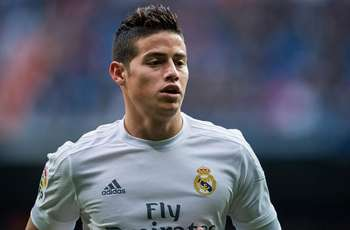 Man Utd, Juventus and the clubs that could sign James Rodriguez