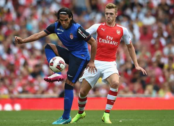 No Real Madrid offer for Falcao, say Monaco
