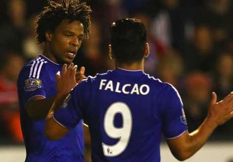 Chelsea necesita ganar ante Maccabi
