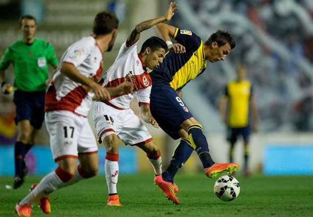Mario Mandzukic se estrena en el Contra Once de la jornada 1