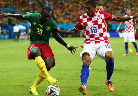 Kamerun: Finke feiert Testspiel-Erfolg