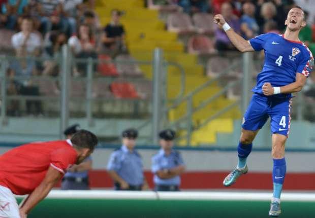 Ivan Perišić postigao je šesti pogodak u devet kvalifikacijskih susreta