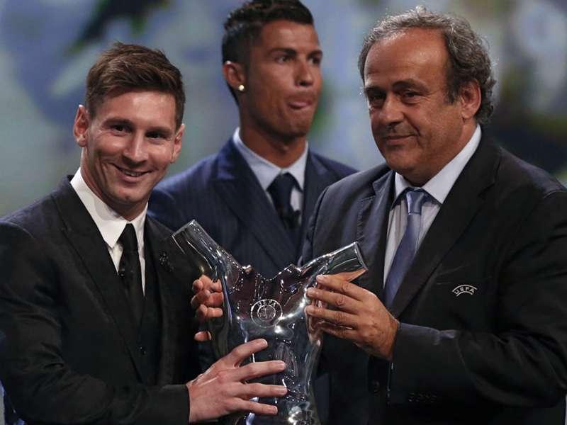 """Ex-jogador do Barcelona diz que é questão de tempo para Messi ser eleito o """"melhor jogador de todos os tempos"""""""