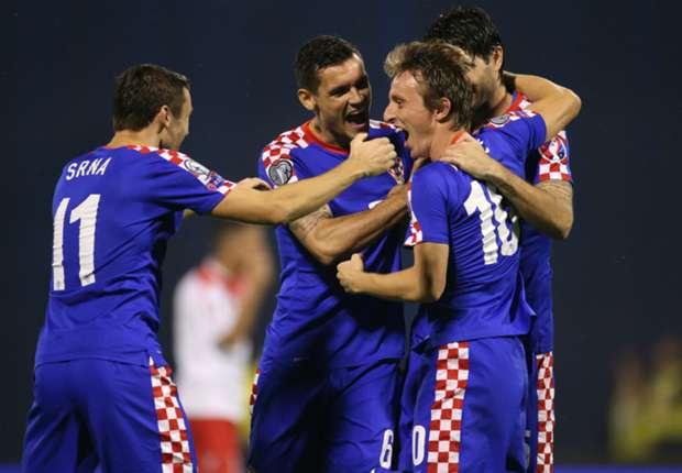 Hrvatska je proigrala tek u nastavku