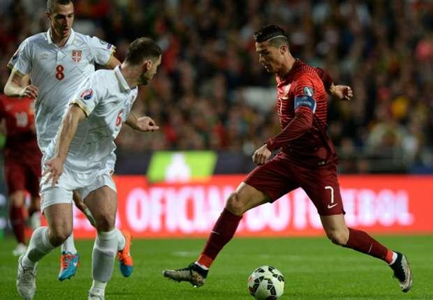 Cristiano Ronaldo odigrao je 'samozatajnu' utakmicu, no Portugal je ipak slavio