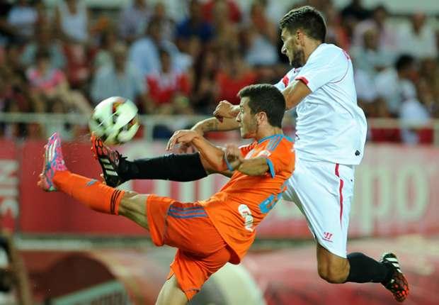 REVIEW La Liga Spanyol: Malaga & Granada Kuasai Klasemen La Liga Spanyol