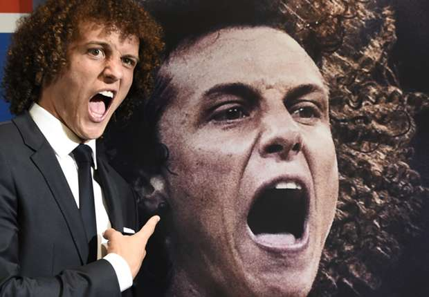David Luiz: I'm over World Cup woe