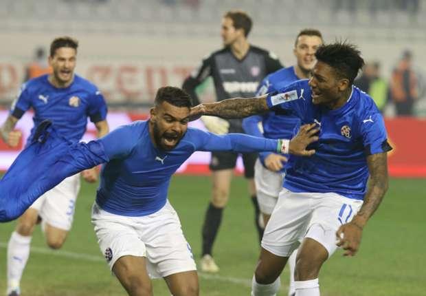 El Arbi Hilal Soudani ipak će zaigrati u velikom derbiju s Hajdukom