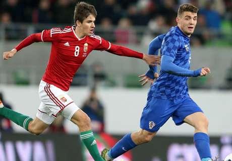 L'OM et le Benfica sur un international hongrois ?