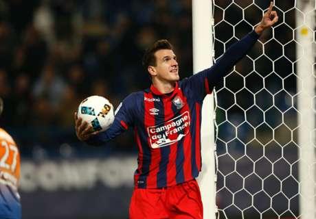 Santini: Nisam ponosan na svoj potez protiv Bordeauxa