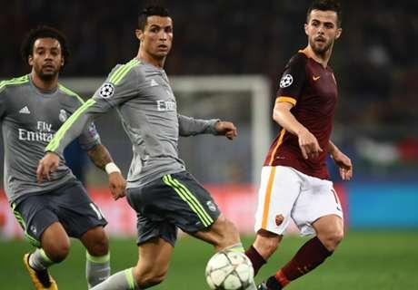 Cicinho: Pjanic Cocok Untuk Madrid