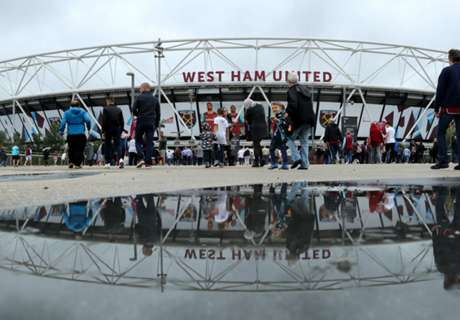RESMI: Holland Gabung West Ham