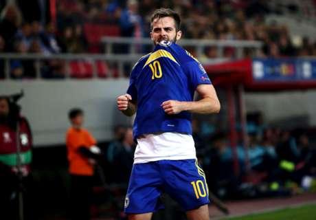 Mertens & co: Serie A super in Nazionale