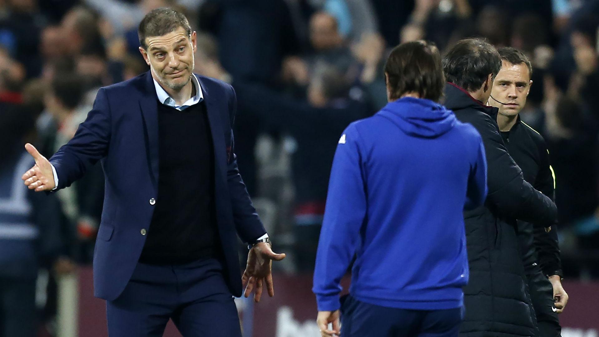 Premier League, West Ham-Chelsea 1-2: Conte a +10 sul Tottenham