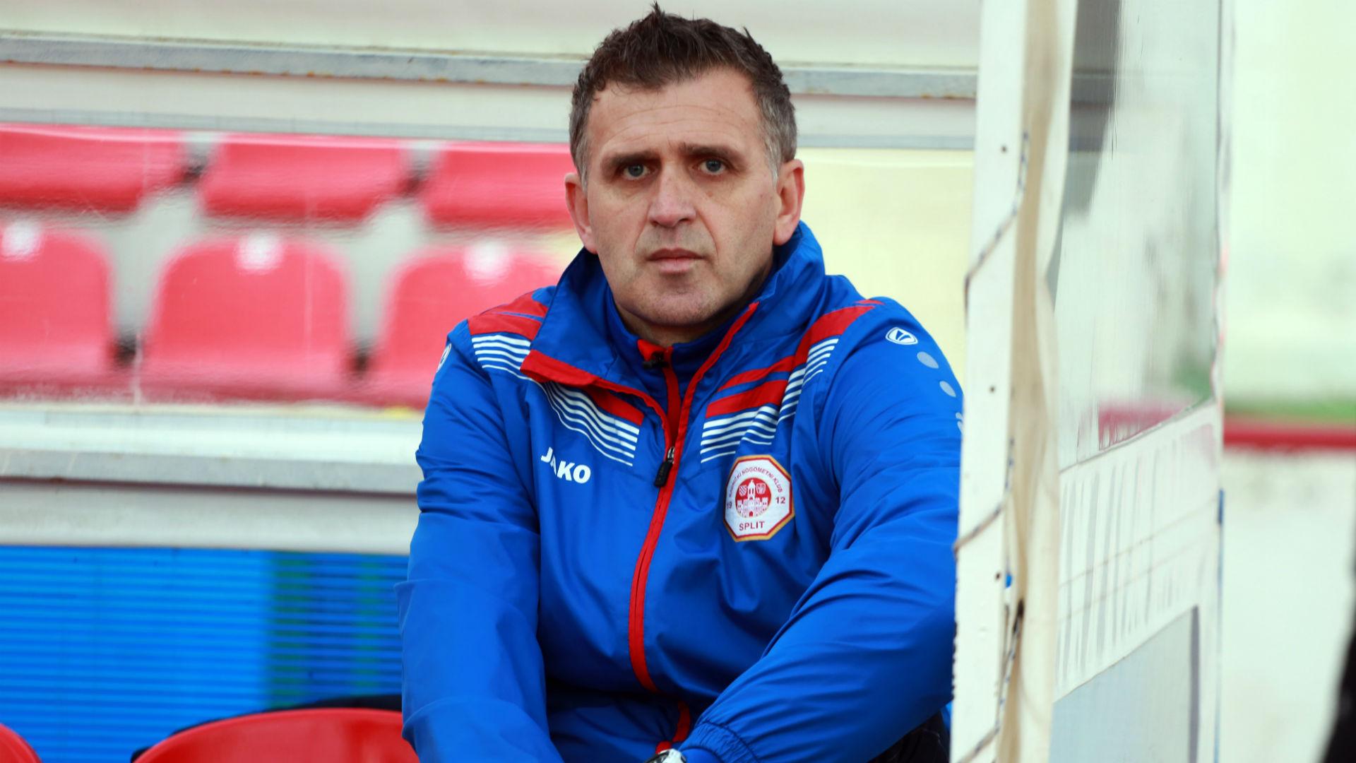 Bruno Akrapovic Split Hajduk 19022017