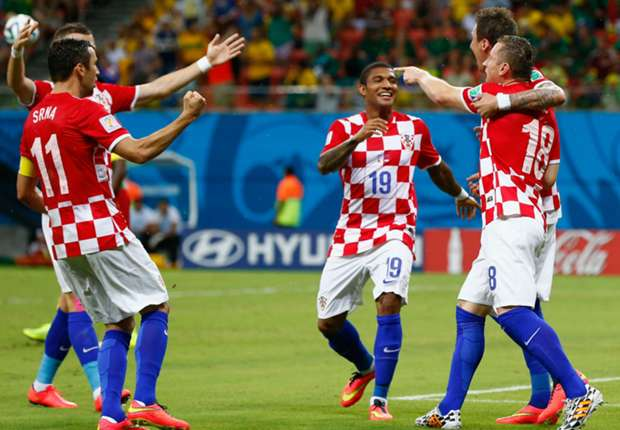 Kovac: Cameroon lucky to concede only four