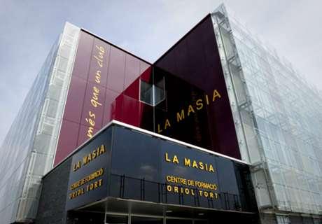 Barça, La Masia est-elle sur le déclin ?