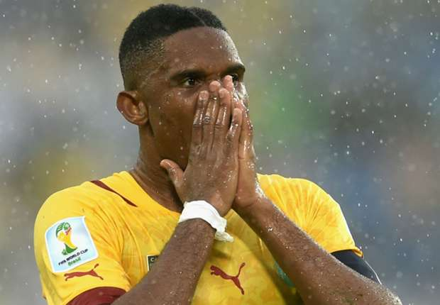 Cameroon - Croatia Preview: Eto'o misses out but Mandzukic is back in