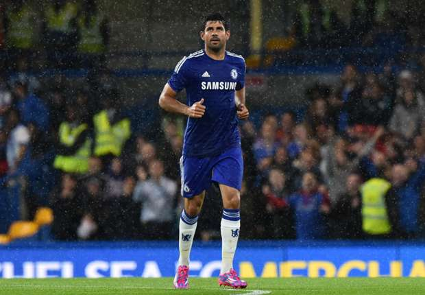 Chelsea 2-0 Real Sociedad: Diego Costa shines again ahead of Premier League kickoff
