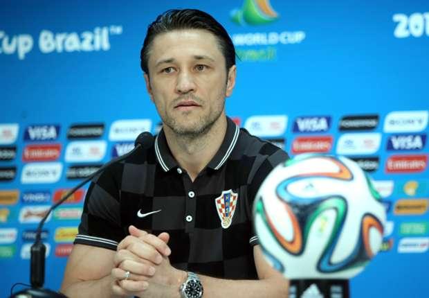 Mexico's knees will be shaking, taunts Croatia boss Kovac