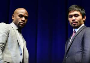 On Saturday, Floyd Mayweather and Manny Pacquiao will fight it out in Las Vegas for the WBC, WBA and WBO welterweight titles in the richest bout in boxing history. It is estimated that the value of the brand is around £192 million. According to Forbes,...