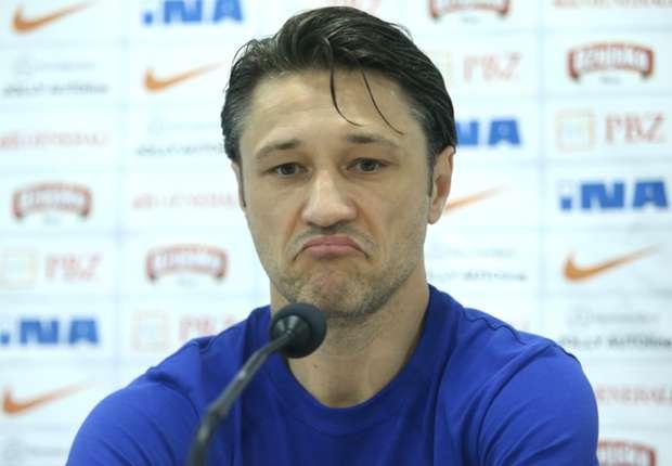 Kovac promises attacking Croatia
