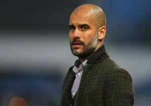 Pep Guardiola trainierte Barcelona von 2008 bis 2012