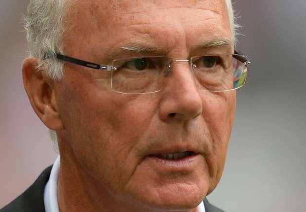 Beckenbauer espera que Hoeness aprenda de los errores