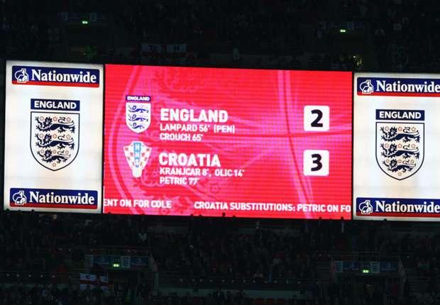 Hrvatska je pobijedila Englesku 3:2