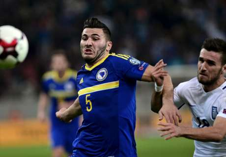 REVIEW Kualifikasi Piala Dunia 2018 Grup H