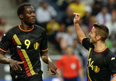 Goal bet365: quote Belgio-Grecia