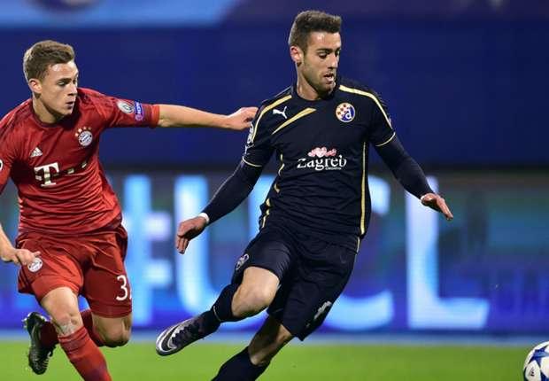 Ivo Pinto bio je uspješan u Dinamu, pa modrima prije dvije sezone donio 3,7 milijuna eura