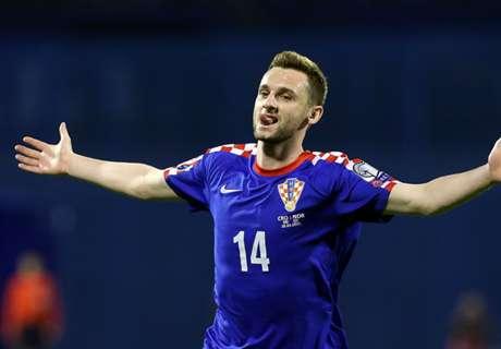 Brozovic: Kroasia Ke Babak Gugur Euro, Asal...