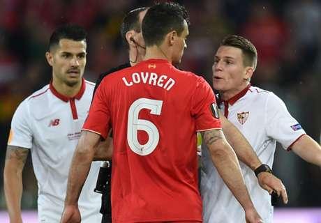Liverpool & Sevilla Didenda UEFA