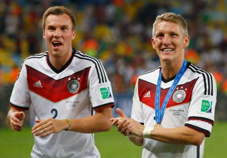 Schweinsteiger Dapat Tawaran Bela Stuttgart