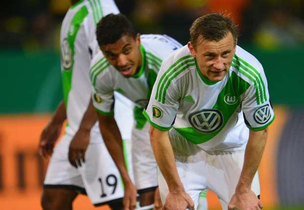Wolfsburg aim to upset Bayern, says Olic