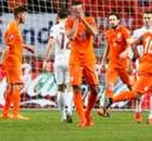 Türkei direkt qualifiziert, Oranje trauert