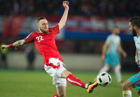 Dinamo želi austrijskog reprezentativca Jantschera!