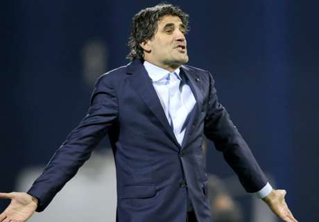 Al Ain appointed Mamic after he resigned