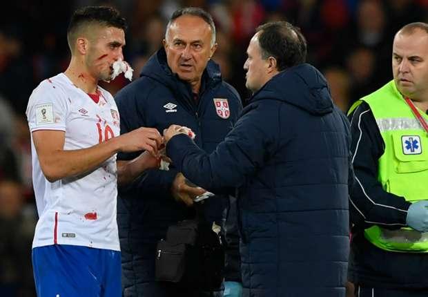 Dušan Tadić je nastradao protiv Walesa